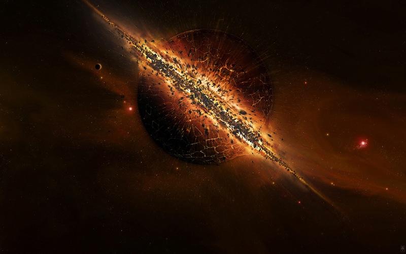 2012 Apocalypse Armageddon