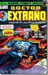 P00013 - Dr Extraño 12 por Vi #68