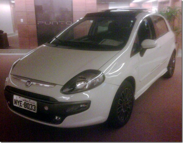 Fiat Punto 2013 (2)