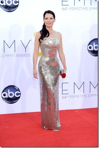Lucy Liu 64th Annual Primetime Emmy Awards neILC-Y2-jHl