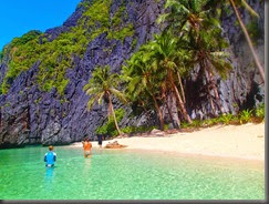 beautiful secluded tropical beaches private getaways