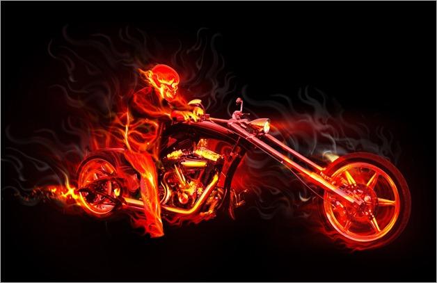 18249_motocikl_cherep_plamya_1920x1200_(www.GdeFon.ru)