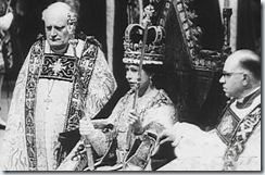 0602 couronnement de la reine Elizabeth II