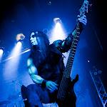 Behemoth @ Full of Hate 2012