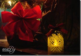 Mica Lantern by anaRy