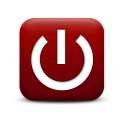 PowerDown screen lock icon