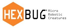Hex Bug Logo