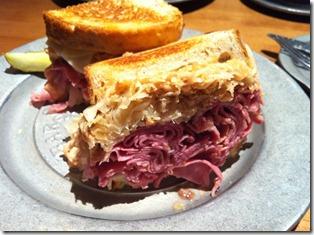 Texas Sandwich