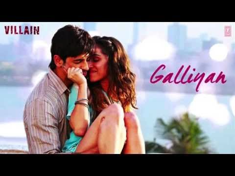 iLOVEDit - Teri Galliyan - Ek Villain mp3 by #AnkitTiwari download  #Shraddha #Siddharth song torrent Mp4 by Vikrmn CA Vikram Verma Author 10 Alone