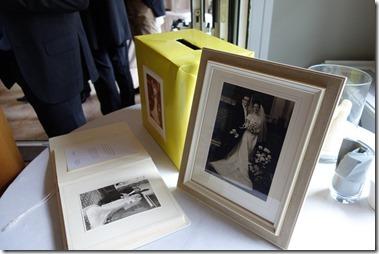 Paul &Mia '50 jaar Huwelijk