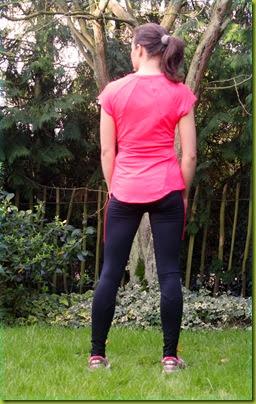 Matalan sportswear