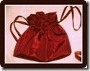 Moire Handbag