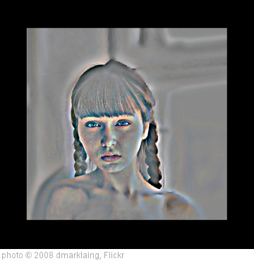 'girl with braids' photo (c) 2008, dmarklaing - license: http://creativecommons.org/licenses/by-sa/2.0/