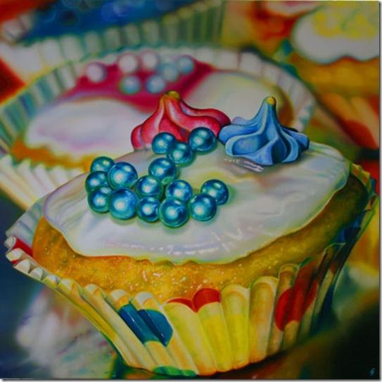 Cupcake-Gems