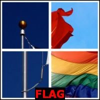 FLAG- Whats The Word Answers