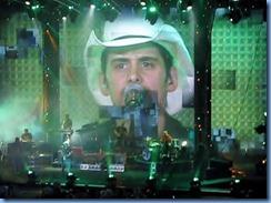 0612b Alberta Calgary Stampede 100th Anniversary - Scotiabank Saddledome - Brad Paisley Virtual Reality Tour Concert - Camouflage