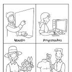 Dibujo Dia del Trabajador 12