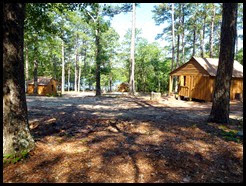 02e - Group Camp Cabin