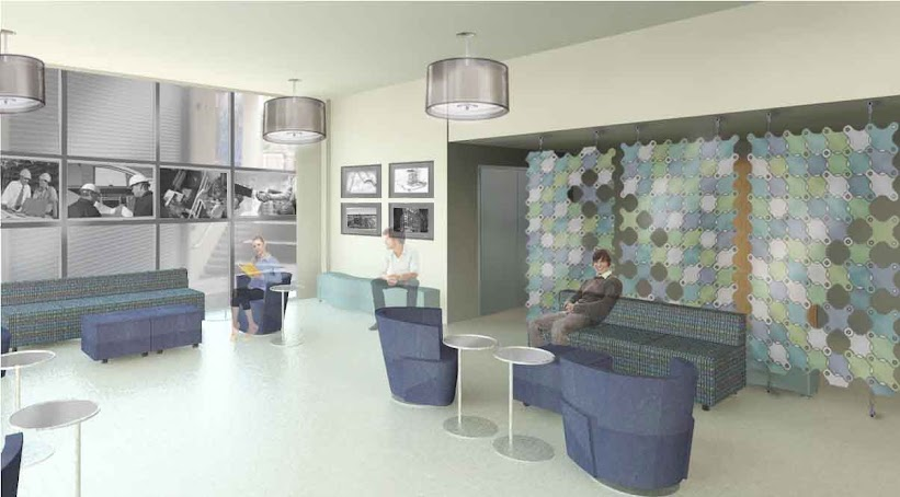 Santanna Cowans Design Portfolio INTERIOR DESIGN