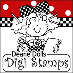 Dearie Dolls