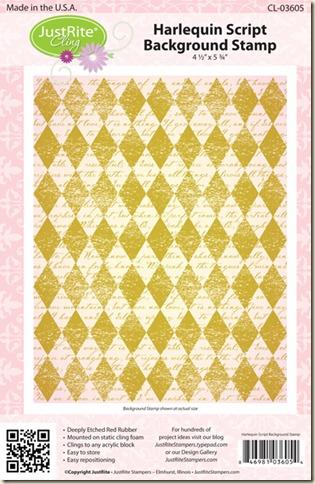 Harlequin Script Background 03605-lg
