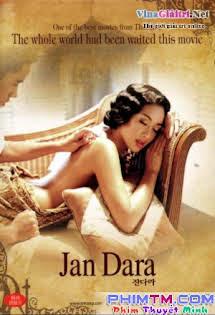 Mẹ Kế - Jan Dara