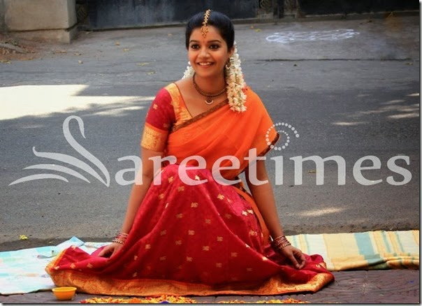 Swathi_Traditional_Half_Saree