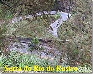 Rio do Rastro
