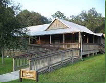 dudley visitor center