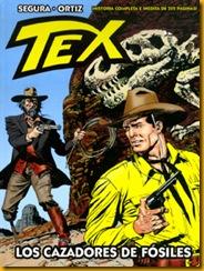 Tex cazadores