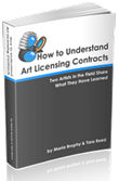 art licensing contracts
