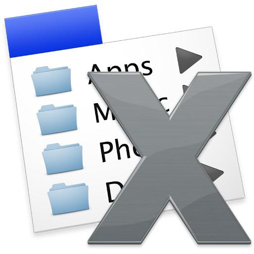 1Mac App XMenu