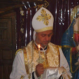 Fr. Cyril - Rites of Receiving the Sacrifice: February 2, 2012