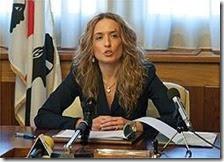 Claudia Lombardo