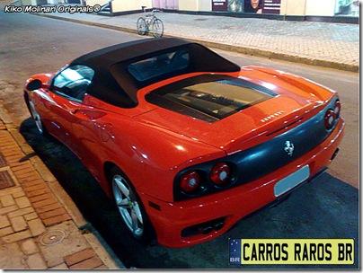 Ferrari 360 Spider F1 (8)