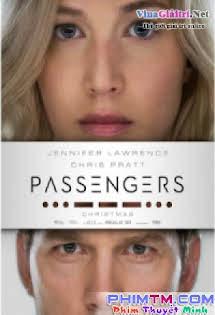 Người Du Hành - Passengers Tập HD 1080p Full