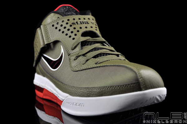 The Showcase Nike Air Max Soldier V 5 8220Iguana8221