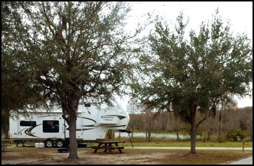 03 - Alafia - Campground - Site 4