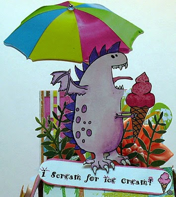 I Scream for ice cream 2014 c