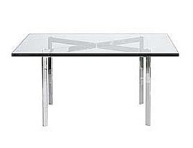 janette barcelona table
