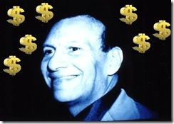 Samael Aun Weor e dinheiro