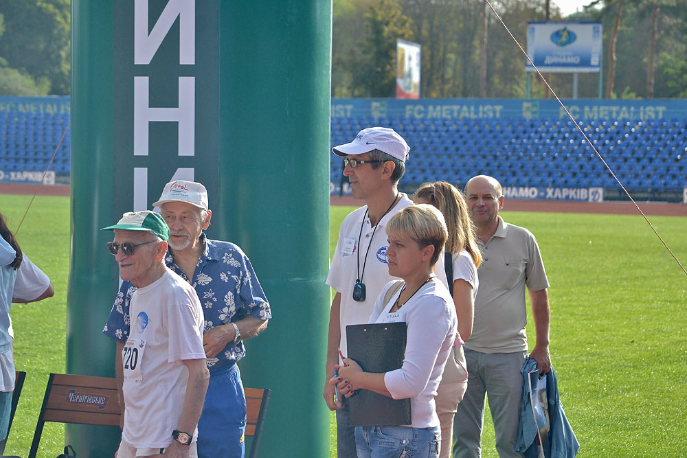 Харьковский марафон 2012 - 110