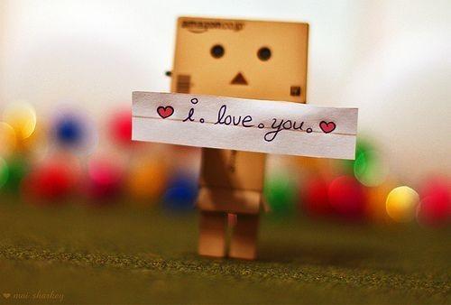 Eu te amo , Ya tebya liubliu
