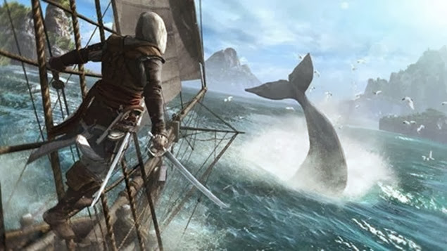 assassins creed 4 cheats and tips 01