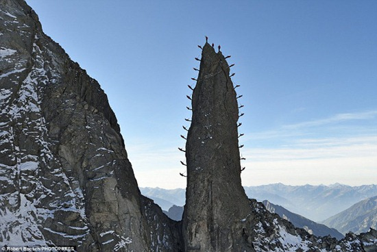 Alpinistas 01