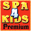 Premium Spanish for children icon