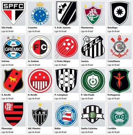 times-brasileiros