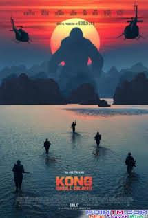 Kong: Đảo Đầu Lâu - Kong: Skull Island Tập HD 1080p Full