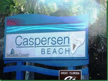Caspersen Beach 001