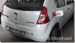 Dacia Sandero Elektro 04